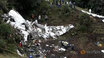 Bolivia detains airline CEO after Colombia crash