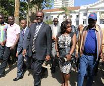 Kidero gets ODM ticket, no one dares to compete with him