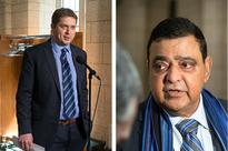 Obhrai touts experience in Tory leadership bid, Scheer 100 per cent expected to announce soon