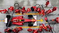 Ferrari unhappy over planned tyre changes