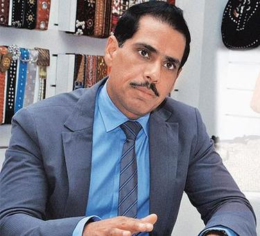 Nation is proud of you Gurmehar: Robert Vadra