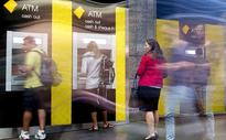 Commonwealth bank posts almost $10b profit