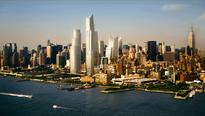 DNB Bank moving North American headquarters to 30 Hudson Yards