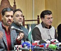 Following up: PSP chief blames MQM for May 12 riots