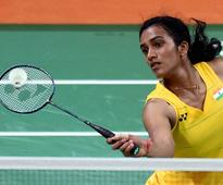 PV Sindhu's performance is worth its weight in gold