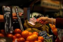 World food prices rise to near two-year high in January - U.N. FAO