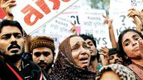 'Punish cops who leaked sinister info about Najeeb'