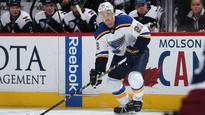 Shattenkirk, agent are a bit surprised Blues didn't trade him