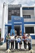 US Embassy Manila inaugurates health facilities in Samar