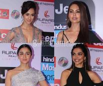 Shraddha, Alia, Deepika, Taapsee: Bollywood celebs spotted at various events