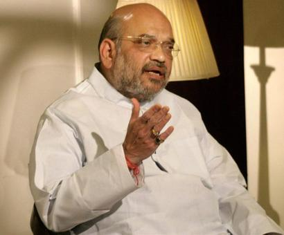 Mission 2019: Shah to target seats BJP lost in 2014