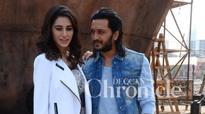 Riteish Deshmukh and Nargis Fakhri starrer Banjo to release on September 23
