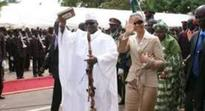 Gambia: Jammeh, family finally leave State House