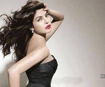 Priyanka Chopra tweets against 'Udta Punjab' leak