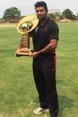 Rohit Dahiya IPLs loss is Gujarats gain