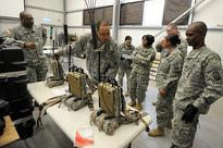 Telephonics to support production of electronic countermeasure systems for USMC