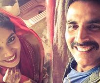 Godman puts Rs 1 cr bounty on Akshay Kumar starrer 'Toilet-Ek Prem Katha'; wants director's tongue!