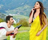BT Exclusive! Anushka Sharma: I think Ranbir and I have a natural chemistry