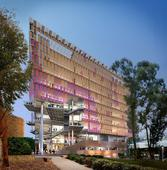 Lyons + m3architecture win University of Queensland Sustainable Futures Building