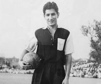 Masood Fakhri: Pakistan's Football Wizard Who Captivated Kolkata Maidan