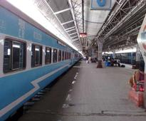 Railways to install CCTV cameras in 58,000 coaches