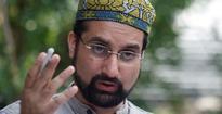 Mirwaiz Umer Farooq released from jail; placed under house arrest