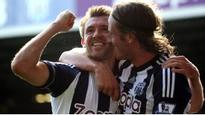 McAuley aims higher with Baggies next seas