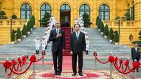 Obama In Vietnam: Only Permanent Interests  Analysis