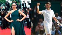 Novak Djokovic's ex makes sensational claim about him and Deepika Padukone