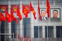 N. Korea hails nuke program at party congress