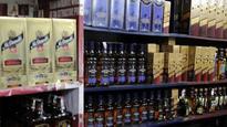 Four die after consuming spurious liquor in Patna, Gaya