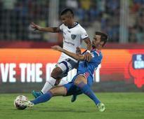 ISL Highlights: Chennaiyin FC Lift Season 2 Crown