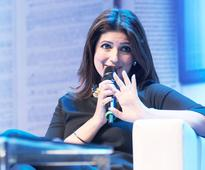 Twinkle Khanna Blogs About Arvind Kejriwal Modijis Degrees Her Class X Marks And More