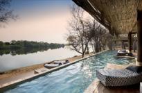 News: &Beyond Matetsi River Lodge opens following refurbishment