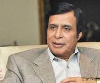 Elahi lashes out at Punjab govt over poor law, order