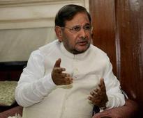 Budget is anti-poor, anti-farmer: Sharad Yadav