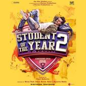 Here`s the First Look of `Student of The Year 2` feat. Tiger Shroff!