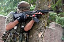 J-K: Pakistan violates ceasefire in Uri, Indian Army retaliates