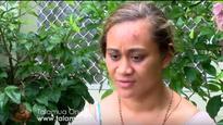 Young woman's stigmata claim tests religious harmony in Samoa
