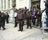 A Hung Jury, A Mistrial And Protests
