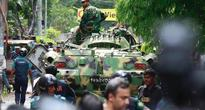 Pakistan denies intel agency's role in Dhaka carnage