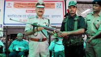 Ranchi: Top Maoist leader Balkeshwar Oraon alias Bada Vikash surrenders