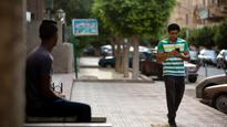 Egypt cleric warns too much Pokemon Go could be dangerous