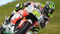 Australian MotoGP: Cal Crutchlow is first Briton to win