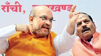 Amit Shah to focus on Bihar for 2019
