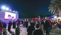 Fun, fireworks mark first weekend of Shop Qatar