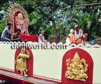 Udupi: Vishwakarma Jayanti observed in city