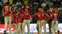 IPL 2017: Kings XI Punjab keep their playoff hopes alive with thrilling win over Mumbai Indians