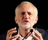 Labour records 'worst ever' poll a year after Corbyn's election as leader