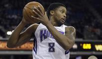 NBA Trades: Would Rudy Gay Fit With Oklahoma City?